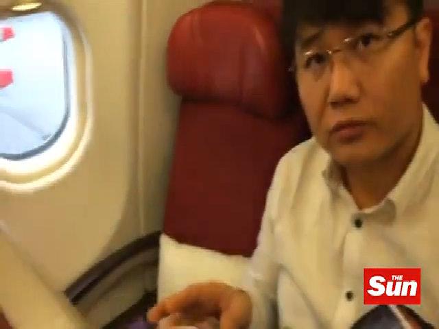 3 nghi phạm trong vụ Kim Jong-nam đi cùng chuyến bay đưa thi thể về Triều Tiên