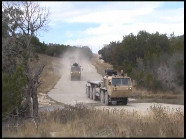 Công ty Mỹ muốn triển khai xe tải không người lái cho lục quân
