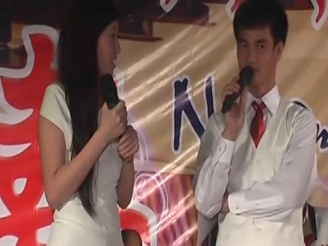 MC Xuân Bắc trổ tài 'tán gái' trong đám cưới bạn thân