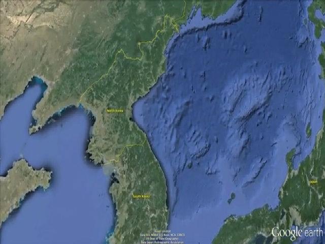 Triều Tiên sẵn sàng cho vụ thử hạt nhân lần 6