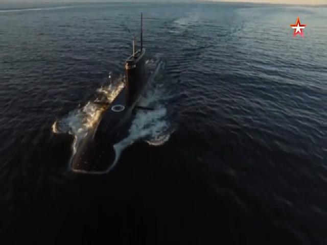 Nga trang bị vỏ bọc triệt âm thế hệ mới cho tàu ngầm
