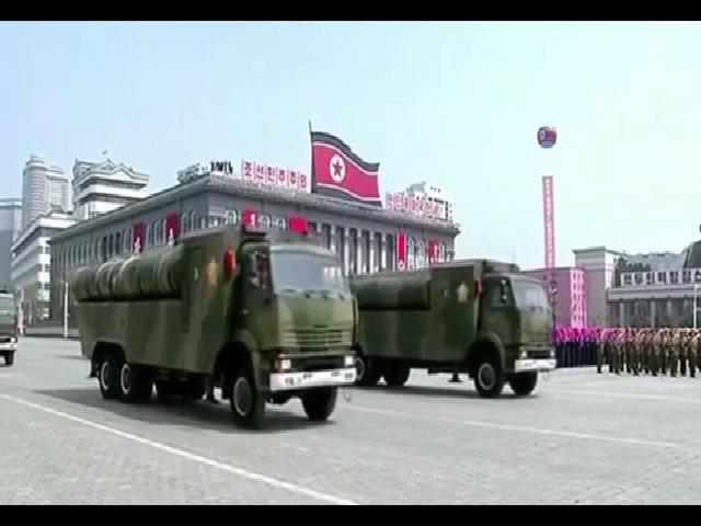 KN-06 - 'rồng lửa' phòng không uy lực nhất Triều Tiên