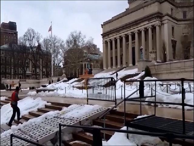 Đại học Columbia