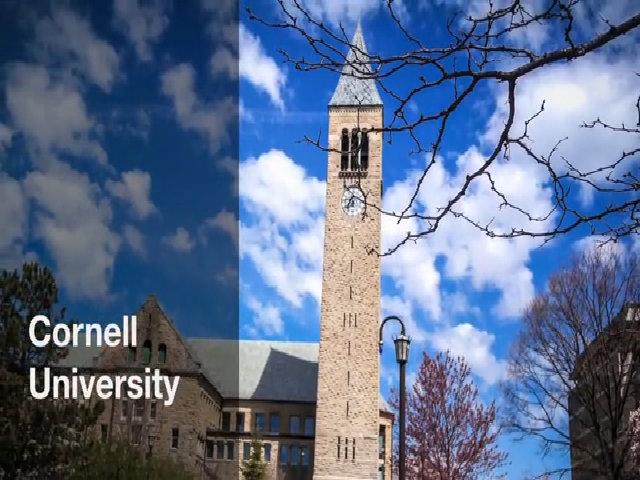 Đại học Cornell