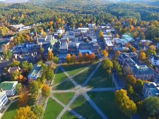 Đại học Dartmouth