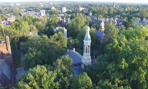 Đại học Princeton