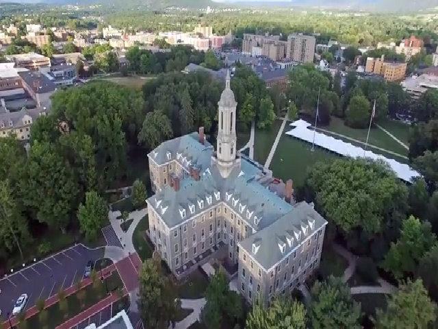 Đại học Penn