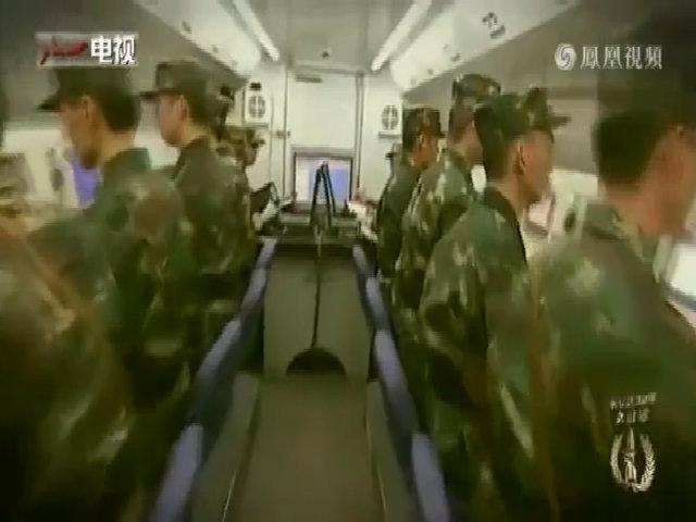 Thử thách xây dựng đội quân 84 quân đoàn của ông Tập