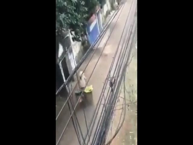Người bán hàng rong có tiếng rao chất nhất Việt Nam