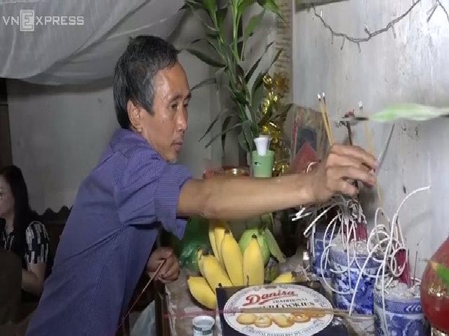 Vợ chồng ông Hàn Đức Long thức trắng đêm trước ngày được xin lỗi công khai