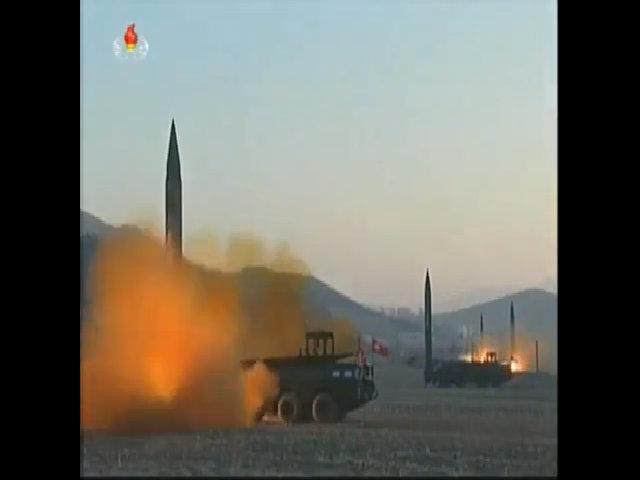 Triều Tiên nói sẽ tiếp tục tăng sức mạnh hạt nhân 'tối đa'