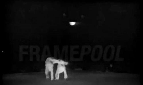 Đoàn võ thuật Trung Quốc biểu diễn tại Olynpic 1936