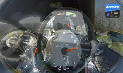 10 mẫu xe động cơ 4 xi-lanh mạnh nhất thế giới - Video embed - VnExpress