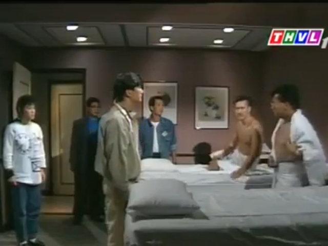 Những câu nói 'bất hủ' trong phim cảnh sát Hồng Kông -  hợp tác điều tra
