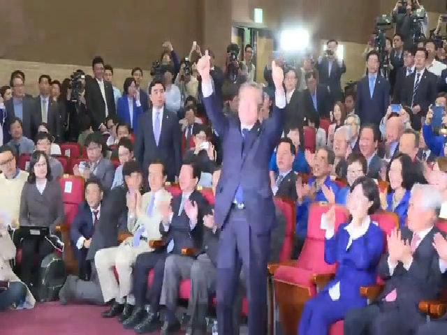Tổng thống Hàn Quốc Moon Jae-in - con trai gia đình Triều Tiên tị nạn