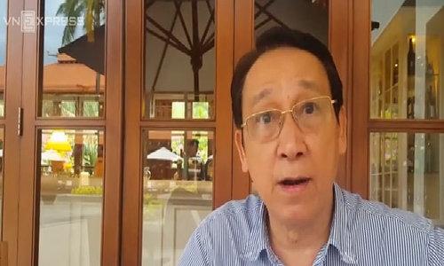 Sơn Trà - bán đảo độc nhất vô nhị Việt Nam - Video embed - VnExpress