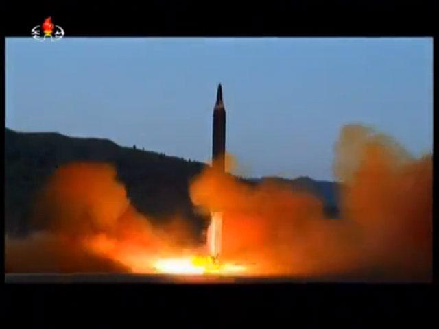 Hàn Quốc cảnh bảo khả năng cao xung đột quân sự với Triều Tiên