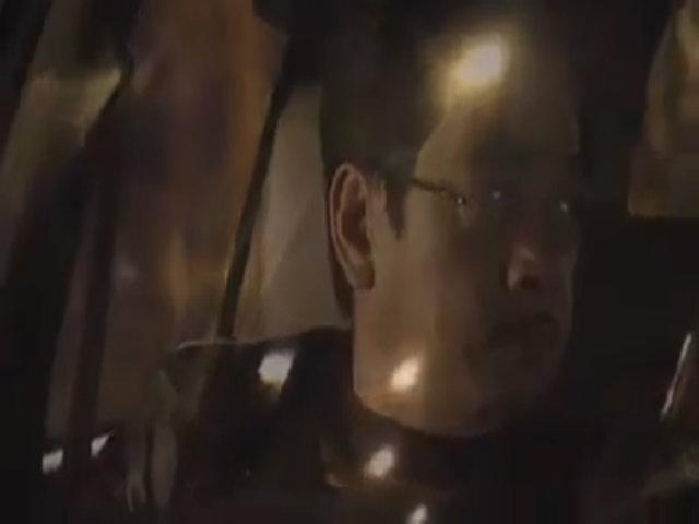 Khi nhân vật Người phán xử được lồng tiếng phim Hồng Kông