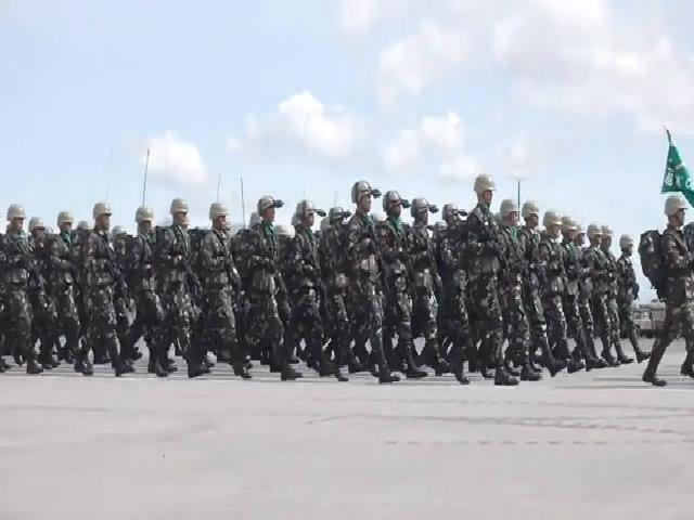 Quân đội Philippines và sự yếu kém khi chống phiến quân
