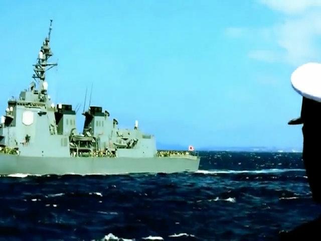 Uy lực tàu khu trục lớp Atago của Nhật Bản