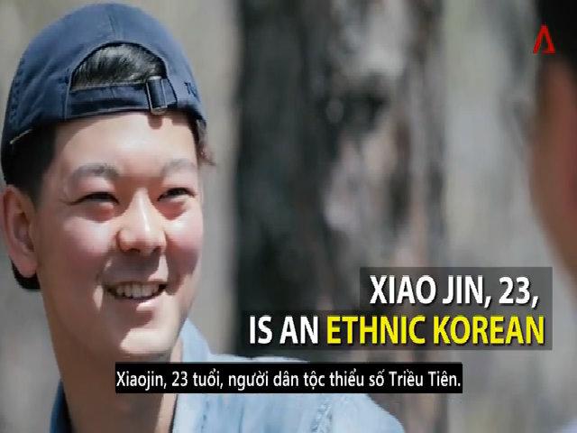 Cuộc sống ở miền viễn biên Trung Quốc - Triều Tiên