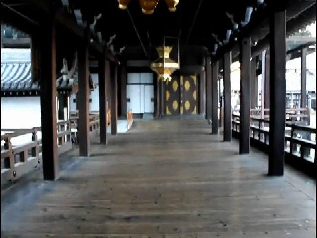 Sàn nhà hót như chim giúp chống trộm ở Nhật Bản