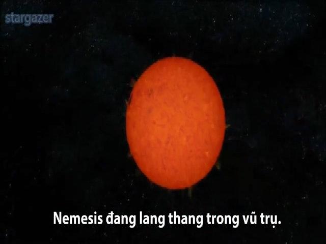 Anh em thất lạc của Mặt Trời có thể là kẻ diệt khủng long
