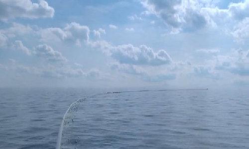 Ba phát minh có thể cứu đại dương khỏi thảm họa rác thải nhựa - Video embed - VnExpress