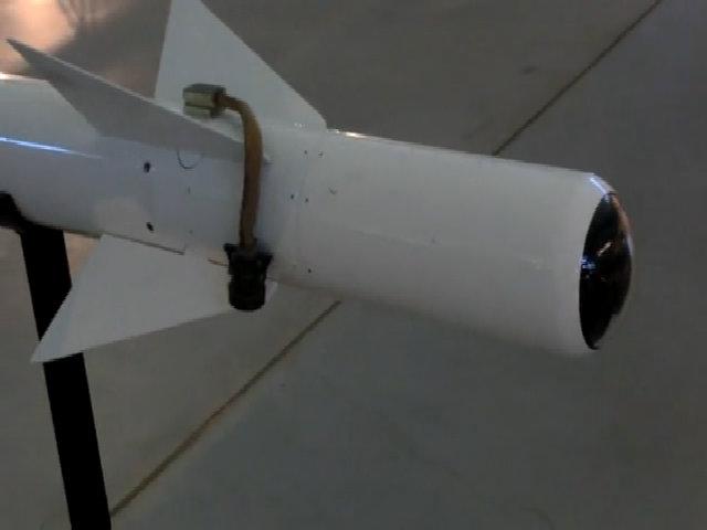 Bắn trúng MiG-17, Đài Loan 'tặng' tên lửa Mỹ cho Liên Xô
