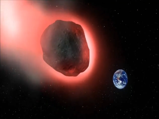 NASA tiết lộ kế hoạch bắn tiểu hành tinh