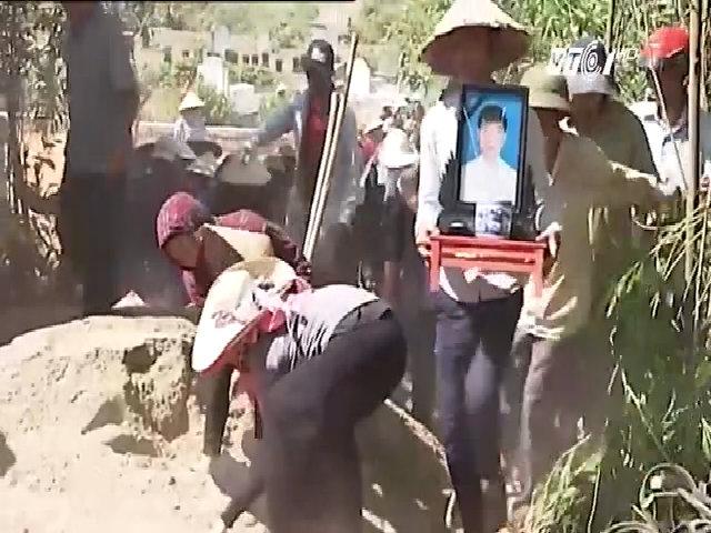 Hơn 20 người mất tích khi sang TQ lao động chui nhé