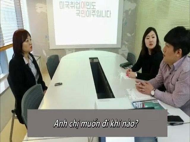 Làn sóng người Hàn Quốc muốn rời khỏi đất nước