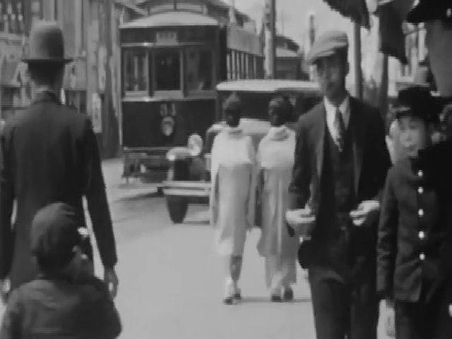 Nhật công bố video thành phố Hiroshima trước khi bị ném bom