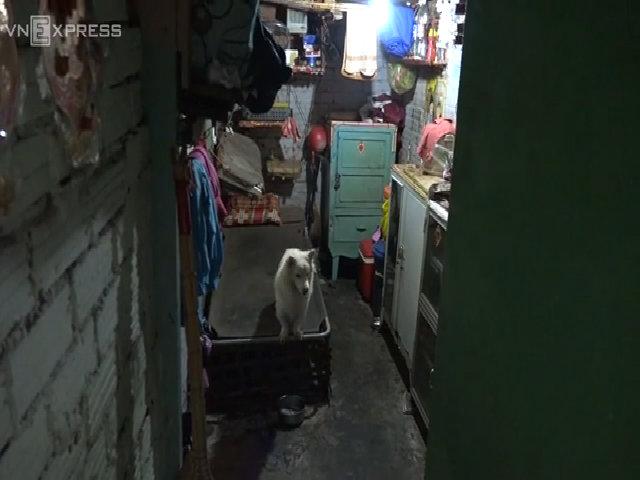 Mả Lạng – Khu siêu ổ chuột giữa lòng Sài Gòn
