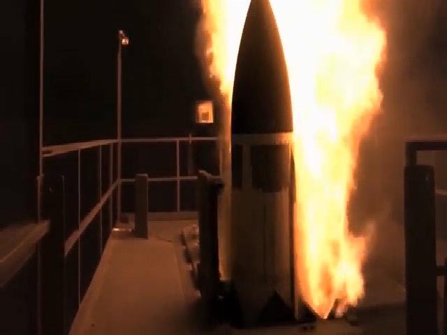 Lỗ hổng trong lá chắn tên lửa của Mỹ ở châu Á