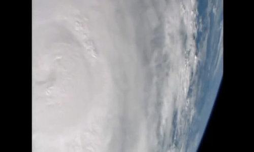 Các cơn bão ở Thái Bình Dương được đặt tên thế nào? - Video embed - VnExpress