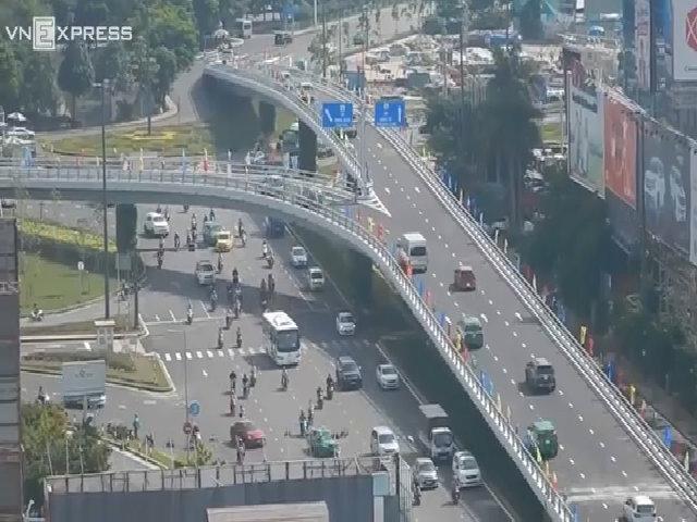 TP HCM đề xuất mở thêm nhiều cổng vào sân bay Tân Sơn Nhất