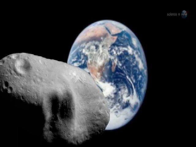 Tiểu hành tinh từng 'cắt đuôi' NASA trở lại trong tháng 10