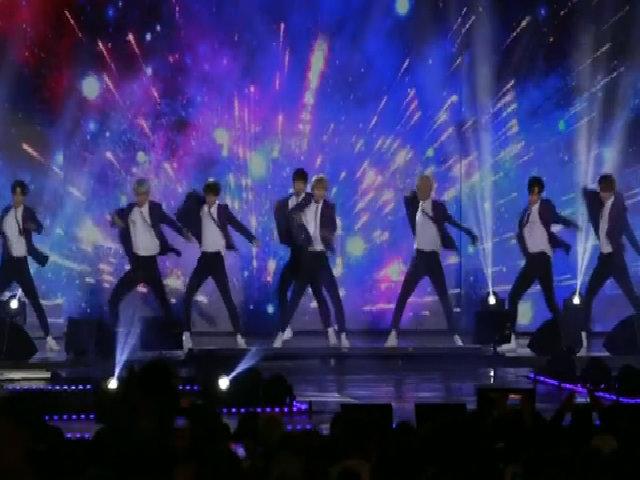 K-pop công cụ tuyên truyền hòa bình của Hàn Quốc