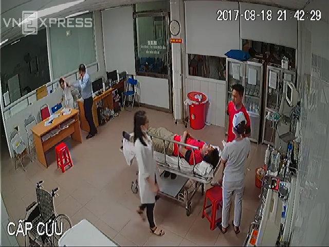Bệnh viện 115