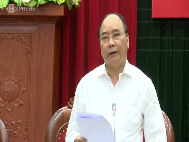 Thủ tướng đồng ý chủ trương xây cáp treo ở Phong Nha