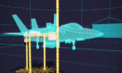 Lý do tiêm kích F-35B Mỹ hấp dẫn Đài Loan