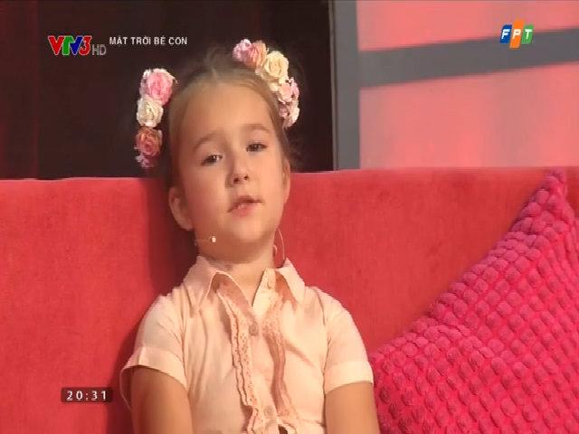 Bella nói tiếng Việt
