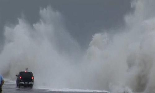 Những siêu bão gây thiệt hại nặng nề nhất lịch sử Mỹ