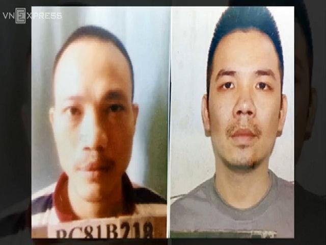 Hai tử tù trốn khỏi nơi biệt giam như thế nào?