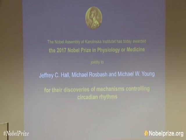 Triển vọng của nghiên cứu giải mã nhịp sinh học đoạt giải Nobel