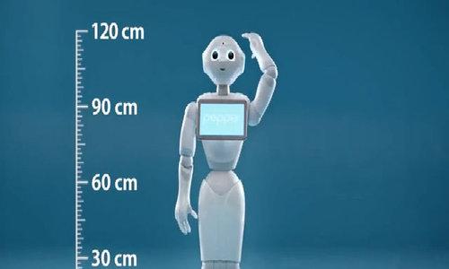 Robot có thể sở hữu trí thông minh gấp 100 lần con người