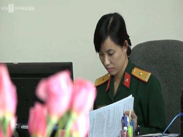 Chân dung bông hồng thép Việt Nam gìn giữ hòa bình quốc tế