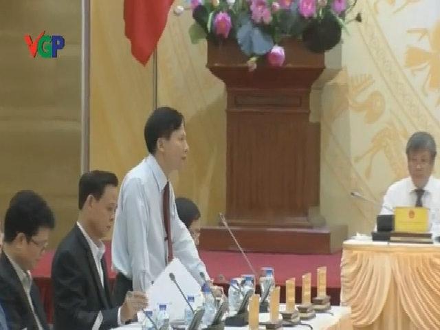 Nguồn gốc tài sản của cựu Giám đốc Sở TN-MT tỉnh Yên Bái