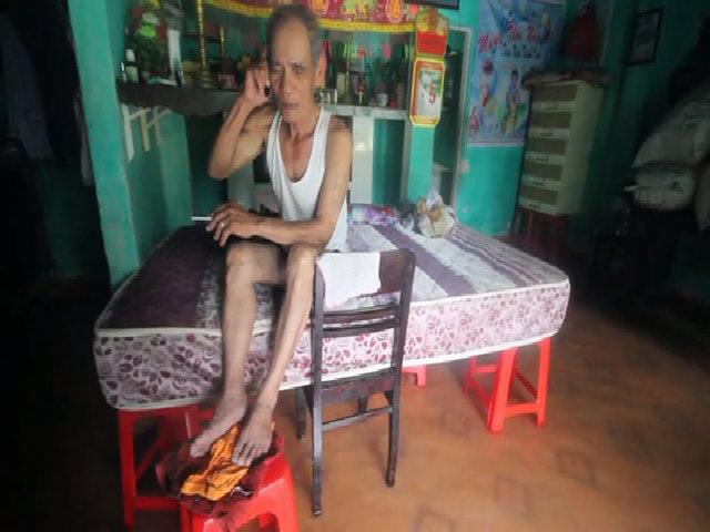 Quảng Nam 20 người chết và mất tích